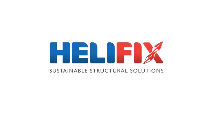 Helifix Logo